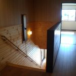 015階段ホール