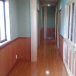 020一階玄関ホール