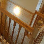 階段ホール (2)